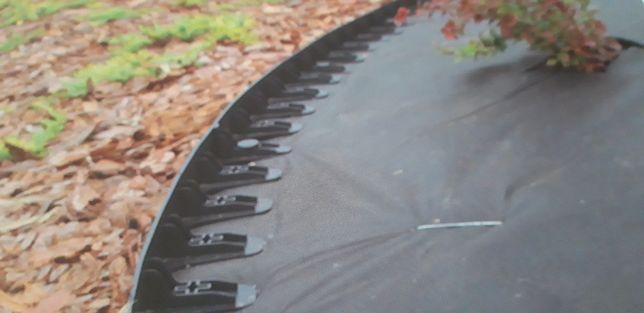 Пластиковий бордюр, обмежувач, окантовка, висота 4.5см, Польша Львов - изображение 3