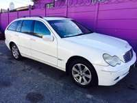 Image of Mercedes Benz c240 automatic station wagon
