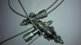 АГНКС разрывное устройство (муфта разрывная)