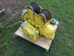 Wciągnik 500kg BALKANCAR suwnica wciagarka PROFESIONALNA