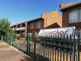 Apartment in the heart of Potchefstroom
