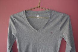 Sweter V neck Tommy Hilfiger