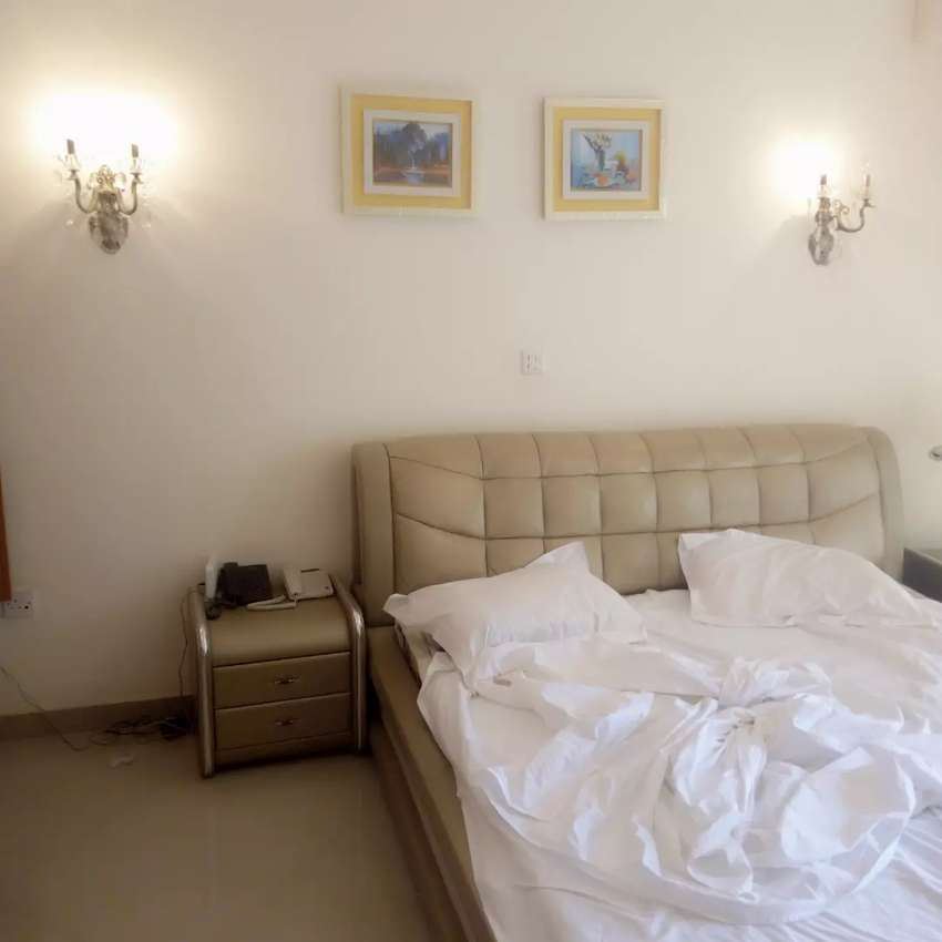Fully Furnished apartments for rent 0