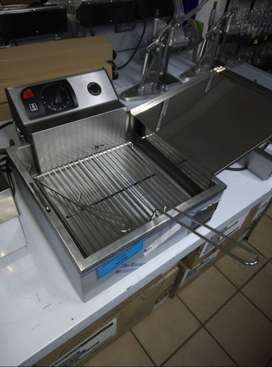 Anvil Doughnut Fryer 6-8lt