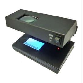 Counterfeit Money Detector Ad-2138