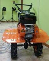 Мотоблок бензиновый Carver MC-650 М