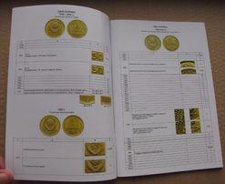 Каталог ВСЕХ монет СССР (и часть России) с ценами + жетоны СССР
