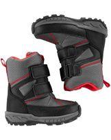 Зимние сапоги 20 24 25 26 27 Carters Картерс сноубутсы ботинки детские