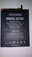 Akumulator DOOGEE Y6c