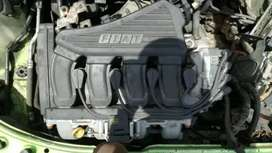 Fiat 1.6 Twin camps Engine