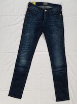 WRANGLER STOKES Spodnie damskie jeansy W27 L32 W20CNY354