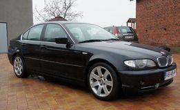 BMW E46 на запчасти. Разборка. Пружины Стойки Радиатор Дифузор Бампер