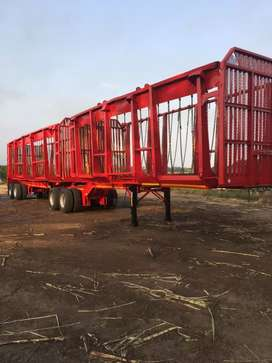 Cane Trailers