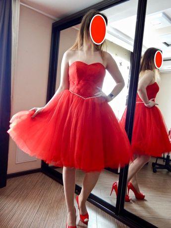 Платье вечернее (выпускное) CRUEL FINERY Димитров - изображение 4
