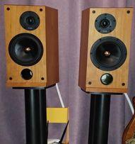 Продам полочную акустику ProAc Response D Two