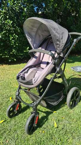 Safeway Galaxy TS (Travel System)
