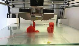 3D печать моделей