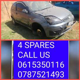 Ford fiesta 2007 spares available