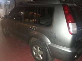 2007 NISSAN X-TRAIL (NON RUNNER)