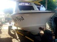 Wahoo Cabin Boat with 70HP Yamaha for sale  South Africa