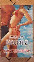 Gra Pozorów Jayne Ann Krentz