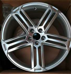 Golf 6 type r rims for sale
