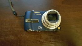 Panasonic TZ3 Lumix