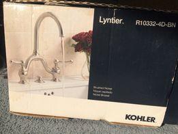 Смеситель из США для раковины Kohler Lyntier