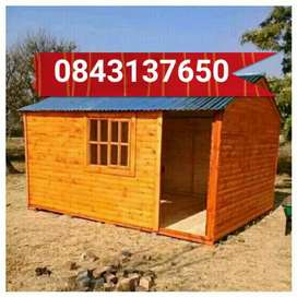 Wendy house for