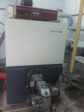 Piec gazowy De Dietrich pompa sprzęgło odmulacz reduktor gazowy Ostrów Mazowiecka - image 1
