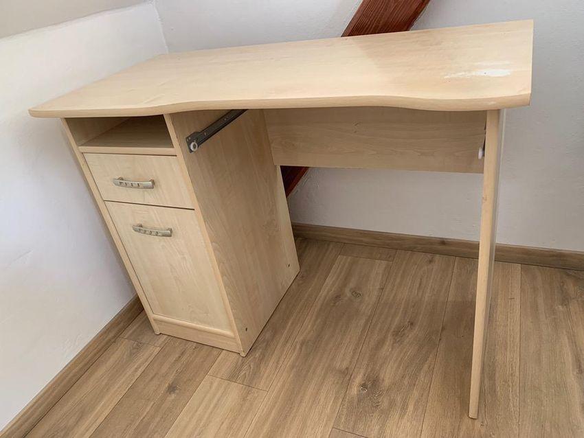 PC stůl 0