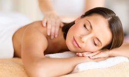 Обучение домашнему массажу, простой массаж, массаж дома
