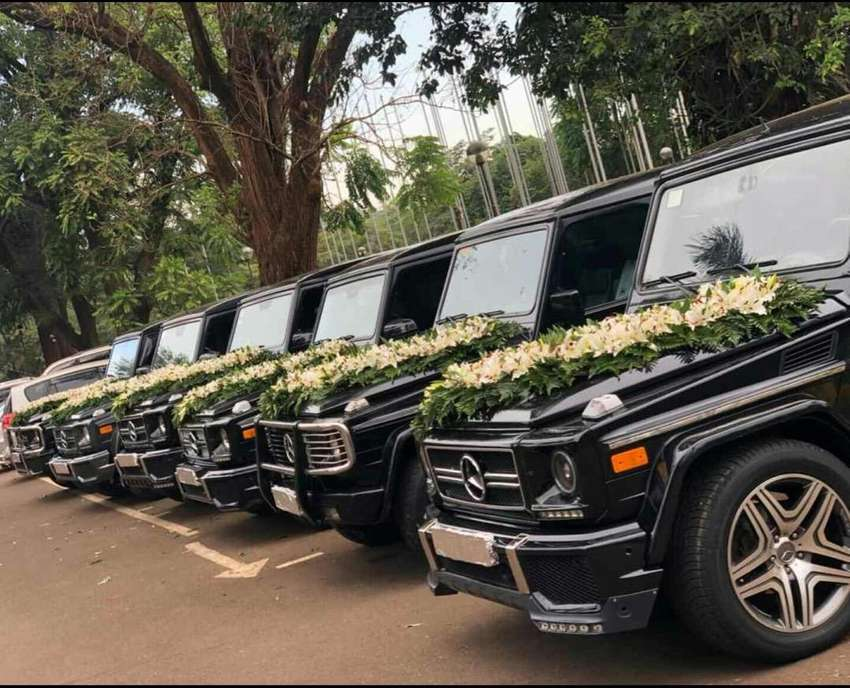 Mercedes benz G class cross country cars for hire 0