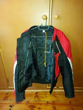 Nexo sports jacket for sale only 3 month old
