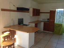 1 bedroom flat available in Milnerton from 1st April 2020