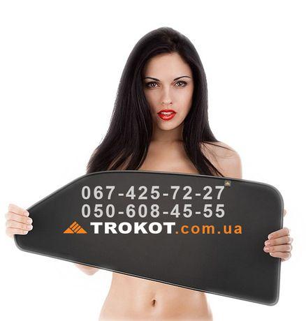 Магнитные сетки TROKOT на любой автомобиль, альтернатива тонировке Киев - изображение 2