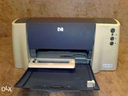 Принтер HP 3820