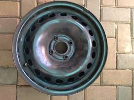 steel rims for renault or nissan np200