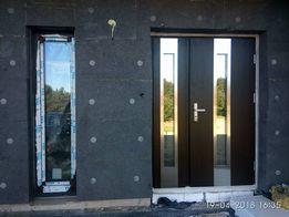 Drzwi zewnętrzne WIKĘD od 1299zł!* Od ręki!!! Olsztyn.