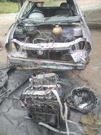 Image of Corsa lite part for sell