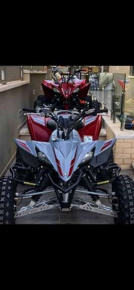 Not selling I buy all running and non running quad bikes.