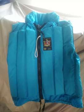 Reduced. Reactor Life Jacket