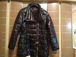 Куртка зимняя 52 размер