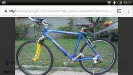 Допоможіть знайти!!Велосипед Genesis Atlantis ASX,Допоможіть знайти!!!
