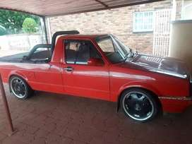 VW Caddy price is negotiable
