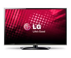 LЕD TV LG 42LS570T разборка