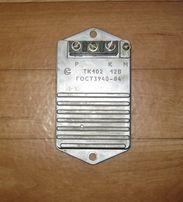 Коммутатор ТК 102, для контактных систем (НОВЫЙ)