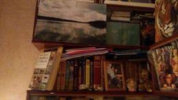 Продам книжные полки