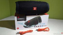 Głośnik BLUETOOTH mobilny CHARGE3 MP3 USB wodoodporny