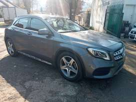2018 Model Mercedes_ Benz AMG 200D GLA Automatic Diesel